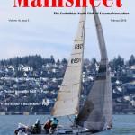 February 2016 Mainsheet