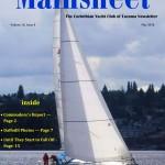 May 2016 Mainsheet