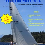 Summer 2016 Mainsheet